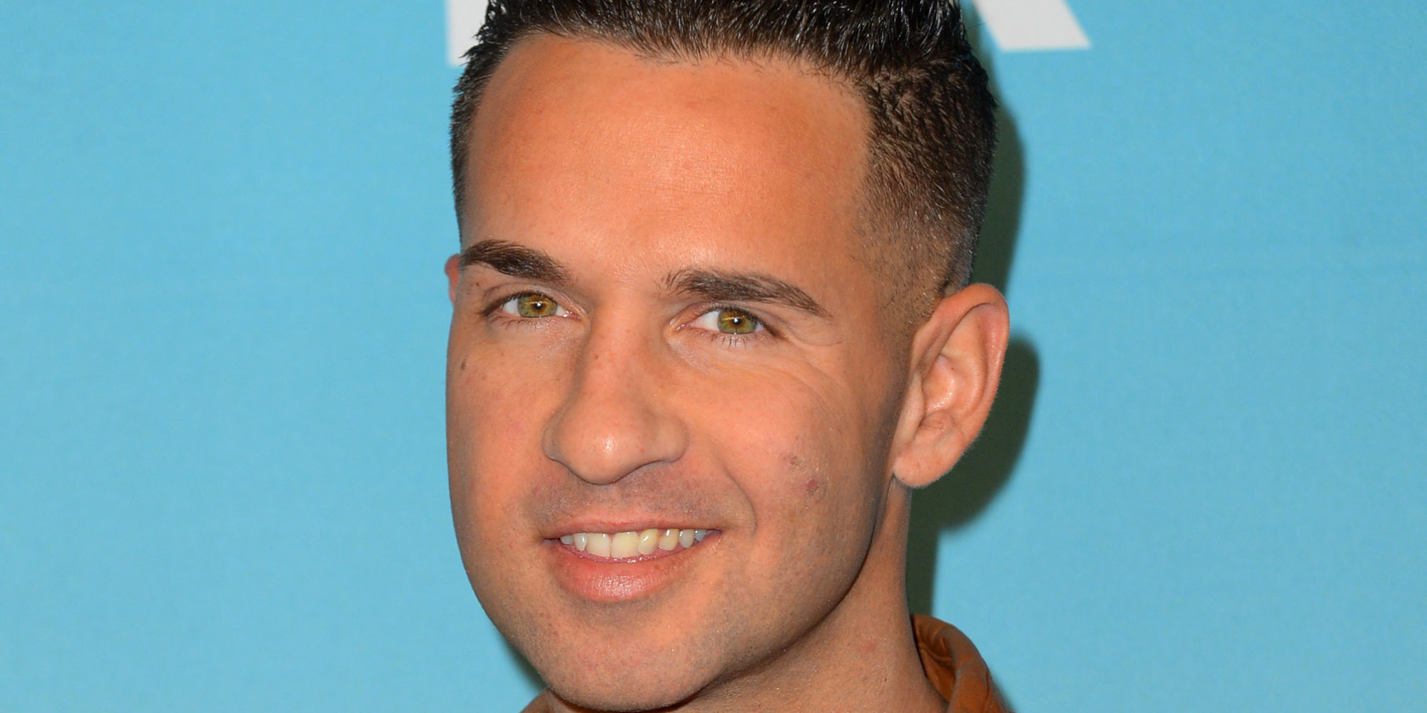 Jersey Shores Mike The Situation Sorrentino Is Charged