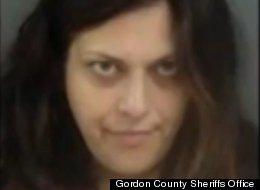Naked Woman Vandalizes, Floods Stranger's Home: Cops