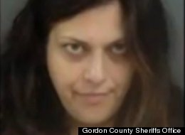 Naked Woman Vandalizes, Floods Stranger's Home: Cops