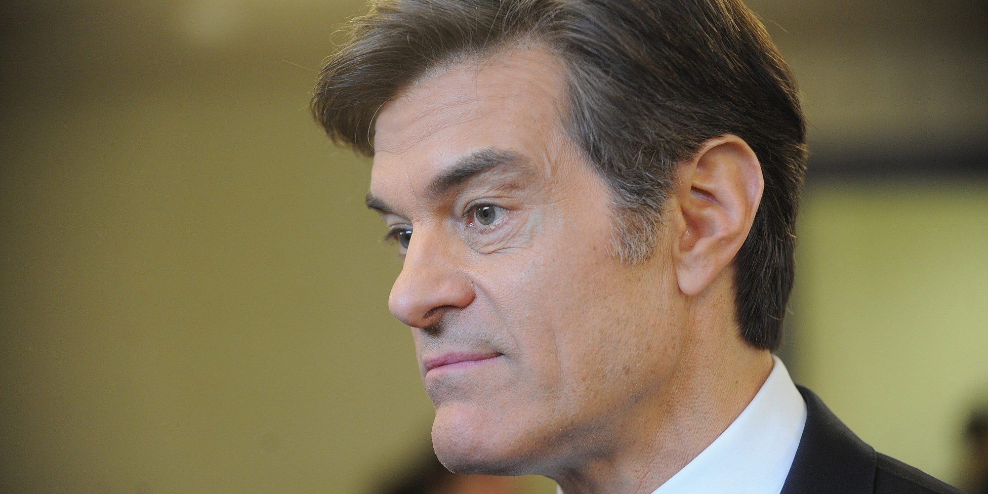 Dr. Oz's Weight Loss Tips Forced To Be Published In A ...