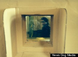 'Ghost' Of Young Woman Photographed In Alcatraz Prison (PICTURES)