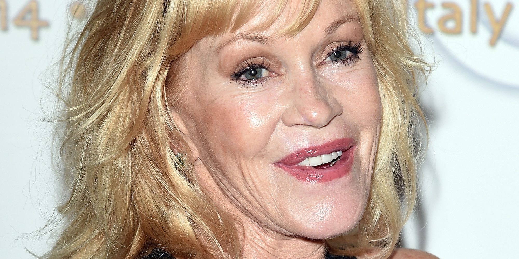 Melanie Griffith Covers Up Antonio Banderas Tattoo After Split