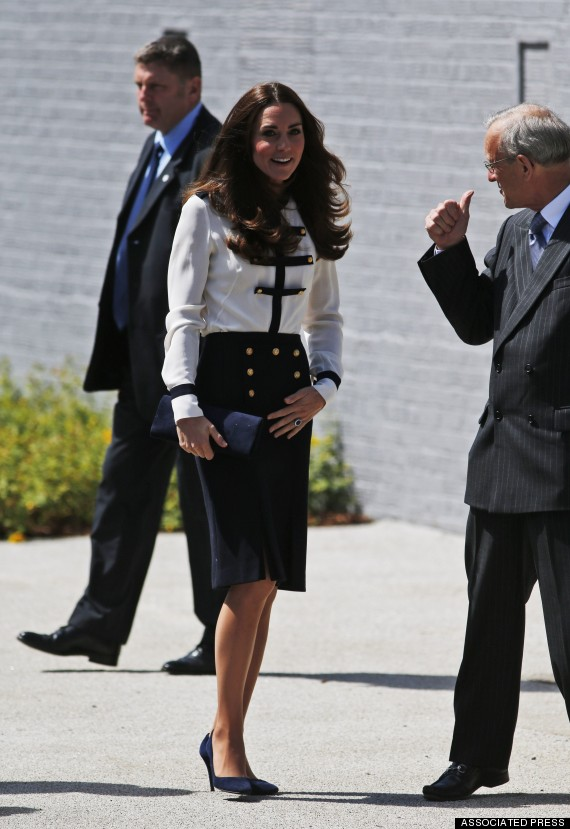 kate middleton 2014