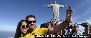 CHRIST THE REDEEMER RIO