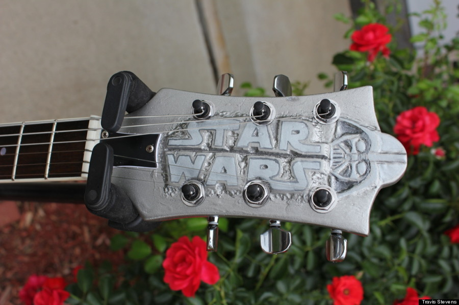 han carbonite guitar 2