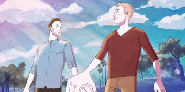 Gay personal ads ga