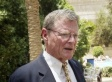 Jim Inhofe Is Latest Casualty In 'War On Christmas'