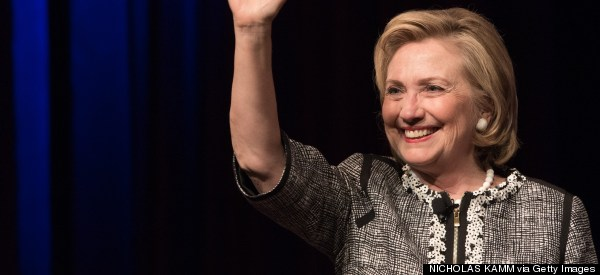 What Hillary Clinton Said About LGBT Rights That You Need to Hear