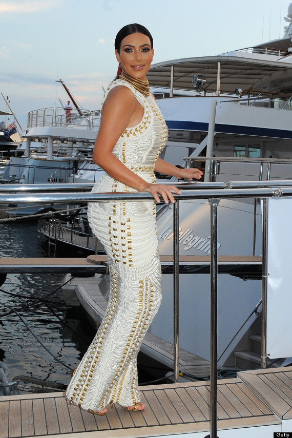 What To Wear For Yacht Wedding