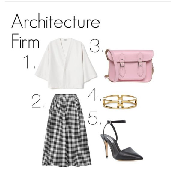 arch firm