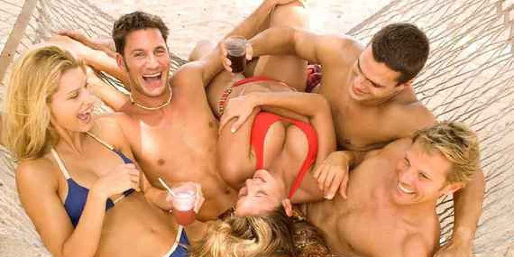 By: Sophie-Claire Hoeller. swingers club,resorts,Love & Sex,vacations,s