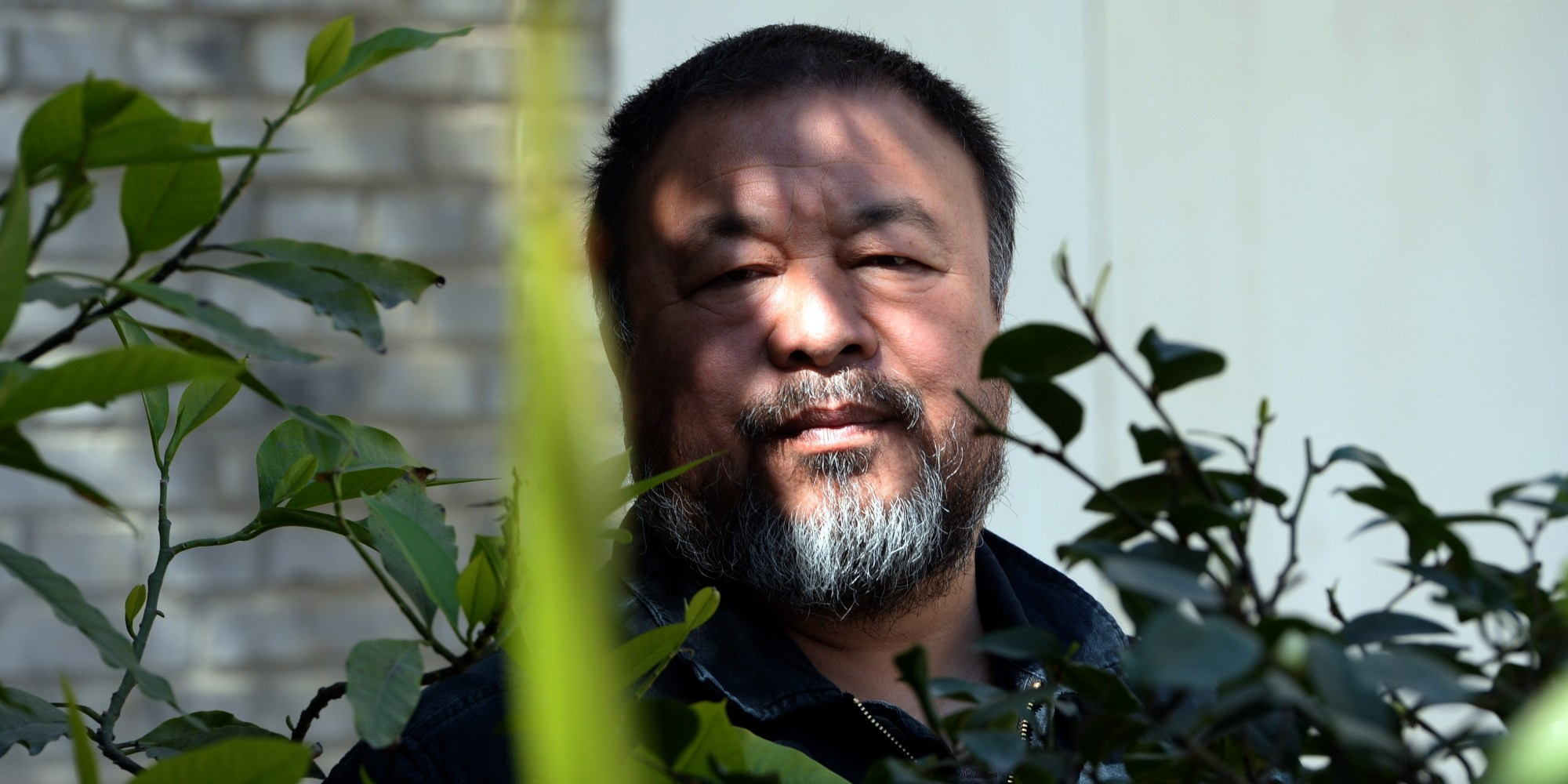an exclusive essay by ai weiwei on self censorship the an exclusive essay by ai weiwei on self censorship the huffington post