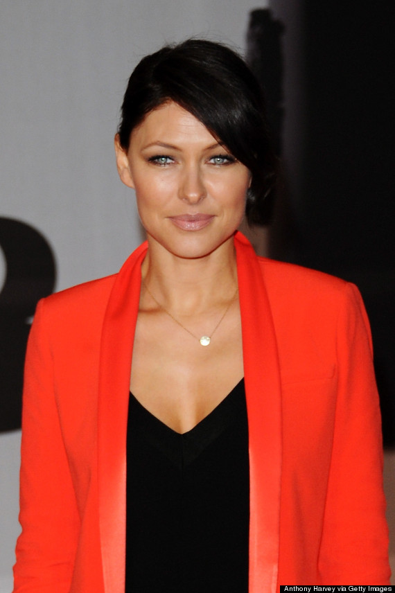 Big Brother Presenters Emma Willis And Luisa Zissman