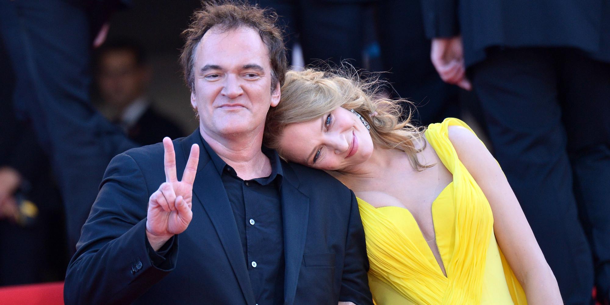 Didem Erol Quentin Tarantino
