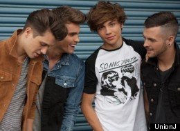 Union J Continue Campaign To Replace One Direction