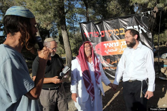 jews muslims pray