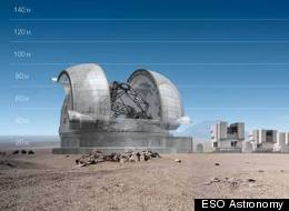 WATCH LIVE: A Mountaintop Needs To Blow Up To Make Room For New Telescope