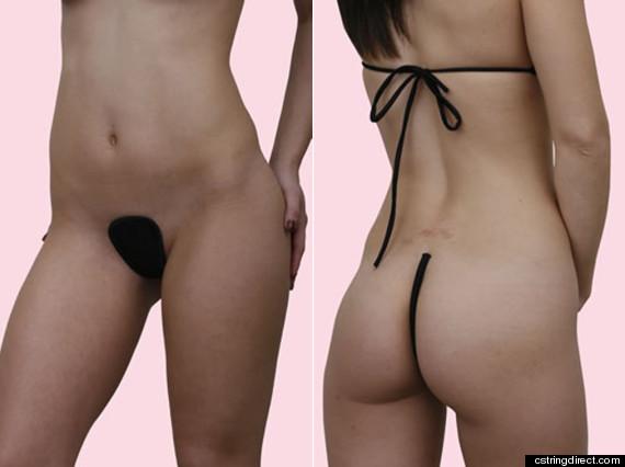 cstring underwear