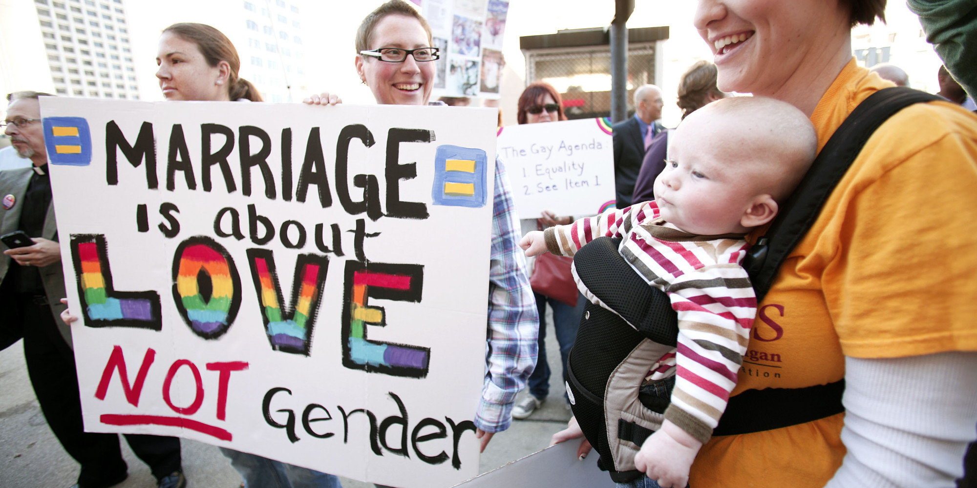 Gay Marriage Arguments 55