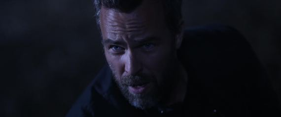 JR BOURNE TEEN WOLF