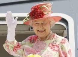 Queen Elizabeth Flickr Account