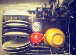 dishwasher uses
