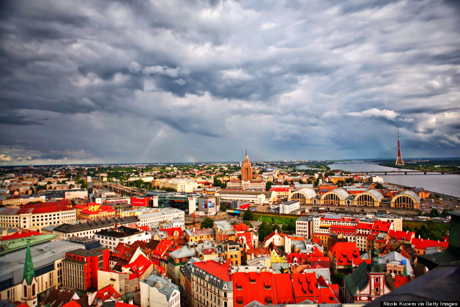 Stunning European Cities To Visit In Your S HuffPost - 10 best cities to travel with kids in north america