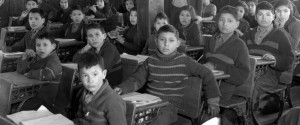 RESIDENTIAL SCHOOL CANADA
