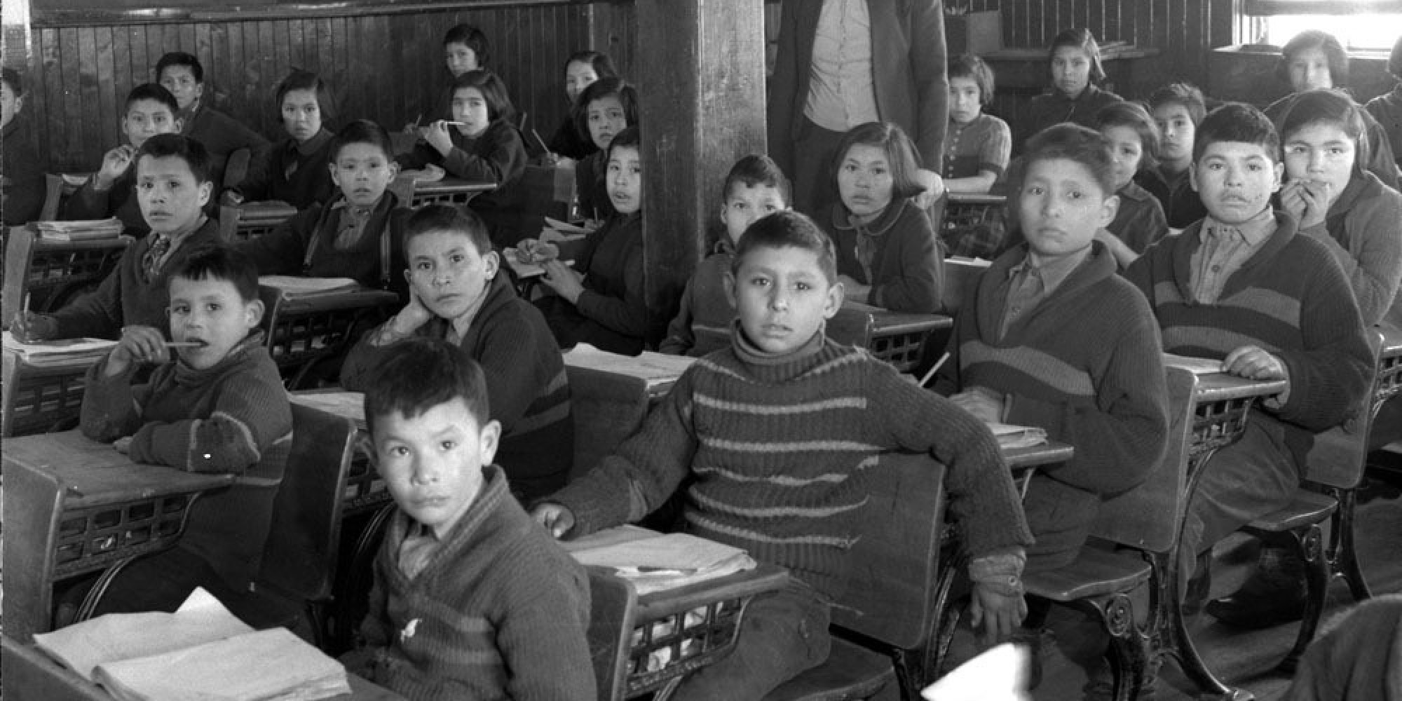 Residential Schools Canada Evidence Of Abuse Could Be Destroyed