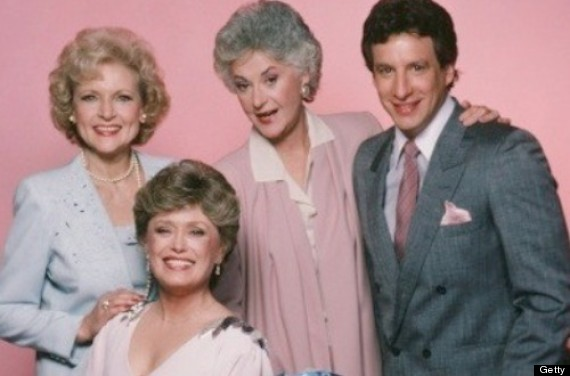 14 Things You Never Knew About 'The Golden Girls' | HuffPost