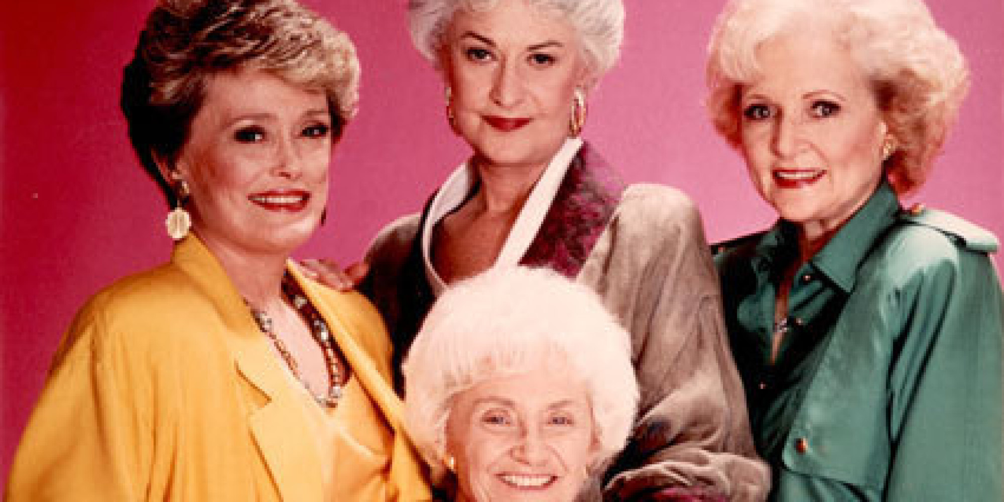 14 things you never knew about 39 the golden girls 39 - Las chicas de oro espana ...