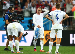 Gerrard Costs England, England Are Too Timid And More Talking Points From The Uruguay Defeat
