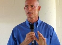 Rick Scott Florida Governor