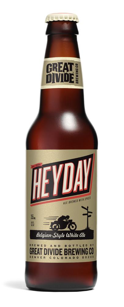heydey