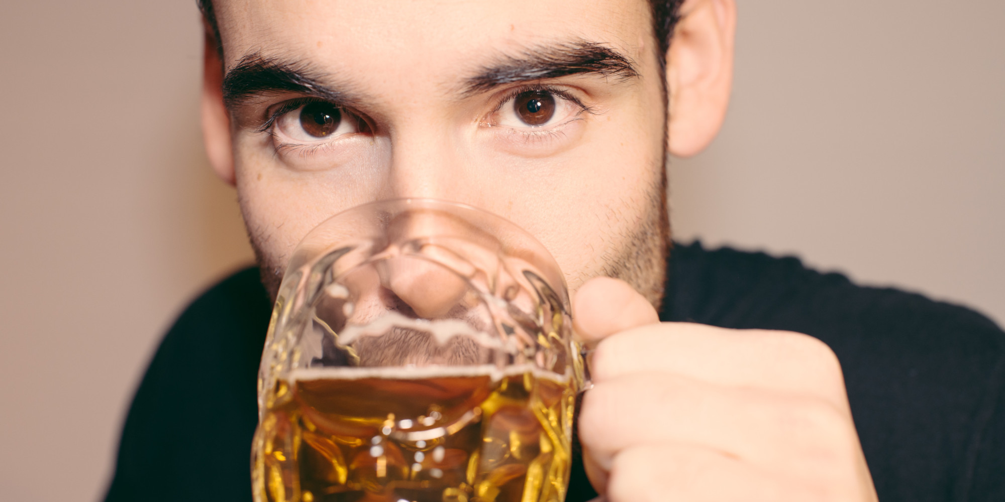 Heavy Drinking, Smoking And Overeating Are Blamed For ...