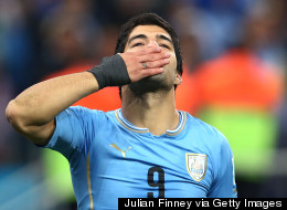 'I'm Enjoying This Because Of All I Suffered' - 'Victim' Suárez Has The Last Laugh