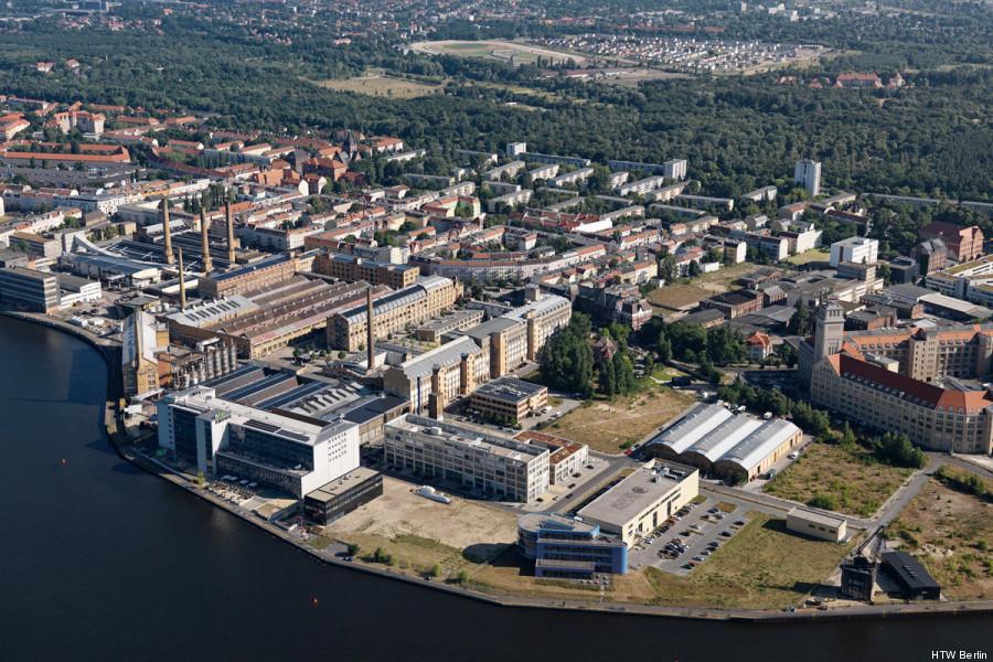 Fachhochschule Berlin