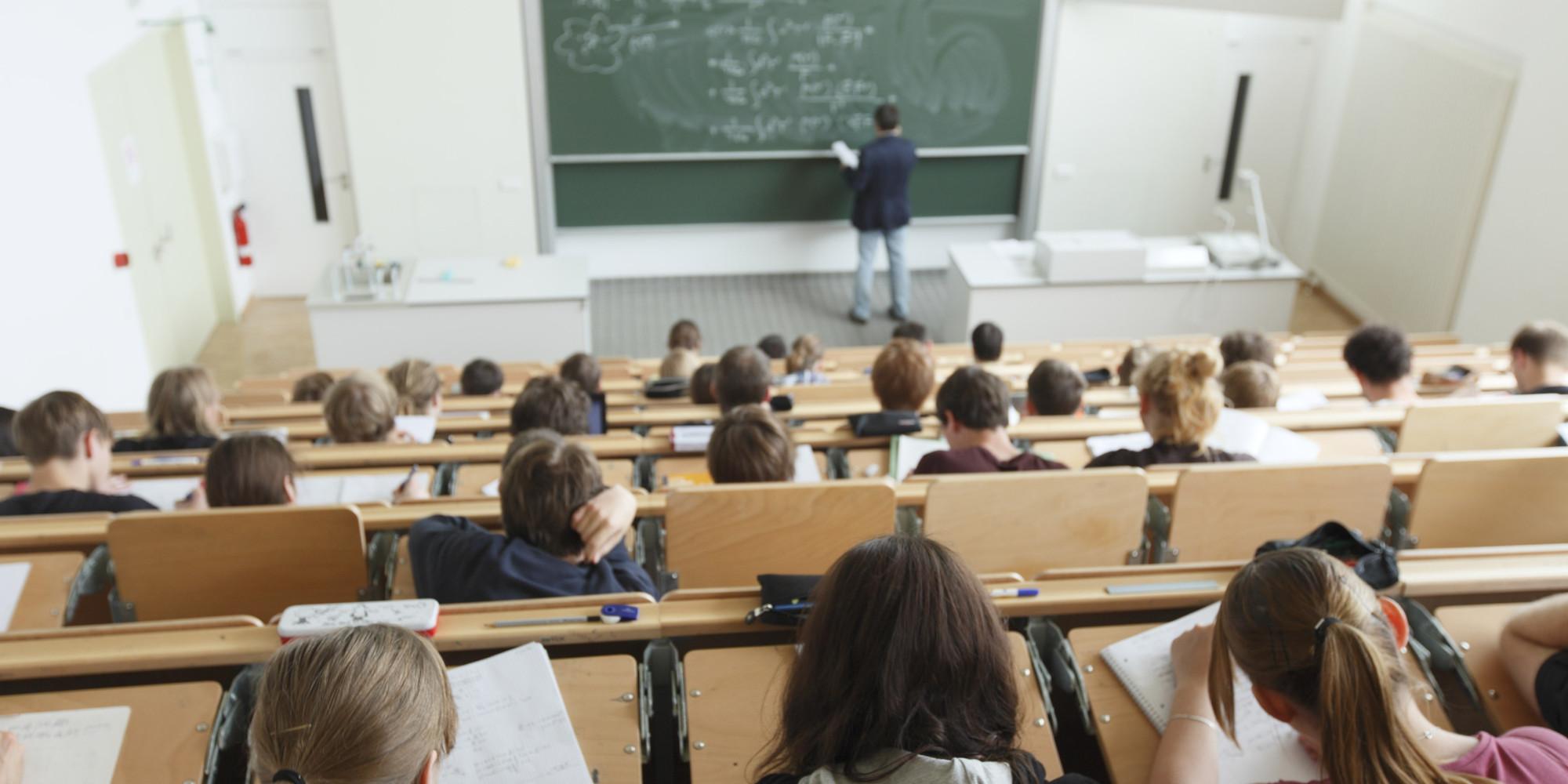 Ranking das sind die besten fachhochschulen in deutschland - Zimmerpflanzen berlin ...