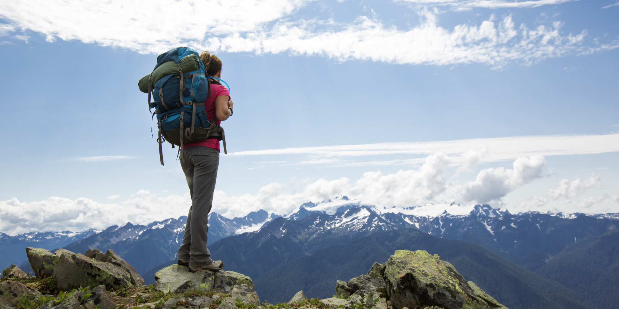Study Suggests 'Extraordinary Experiences' Might Make You
