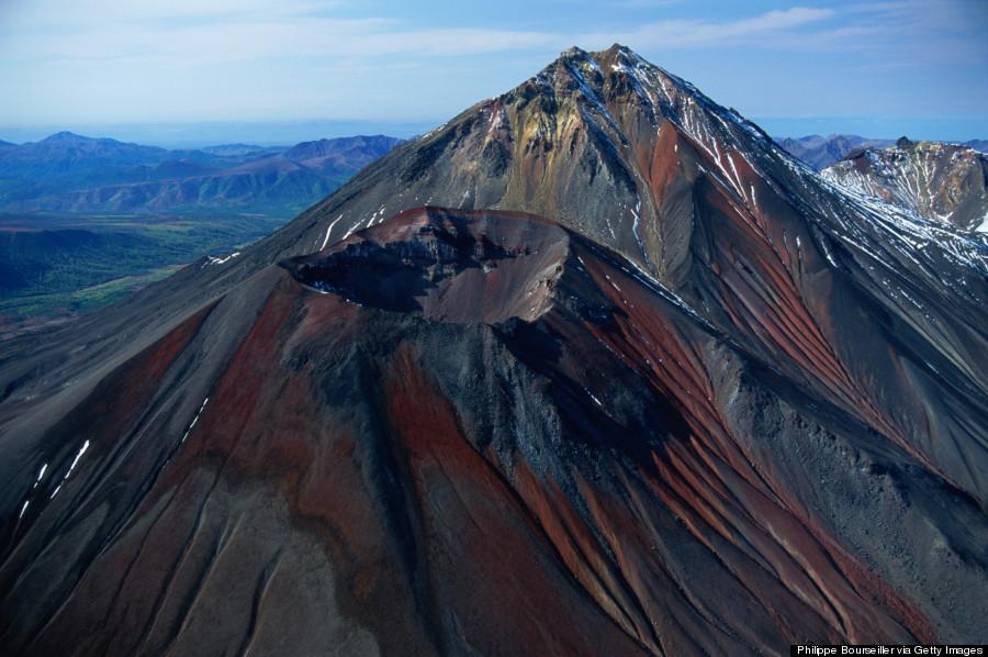 10 Epic Shots Of Kamchatka Russia S Land Of Volcanoes
