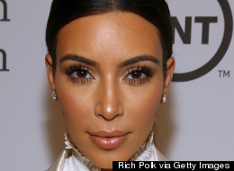 Kim Kardashian Wants R...