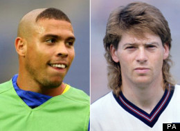 The 27 Worst Hairstyles In Football History