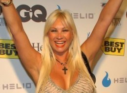 Linda Hogan Engaged