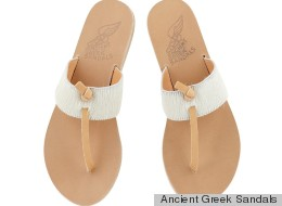 A Flip Flop For Almost Any Occasion