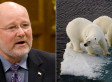 Conservative MP James Lunney Denies That Climate Change Science Is 'Settled'