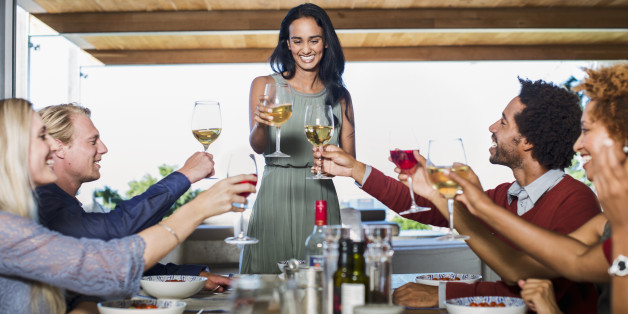 Image result for party host