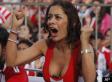 Larissa Riquelme ROBBED In Rio!