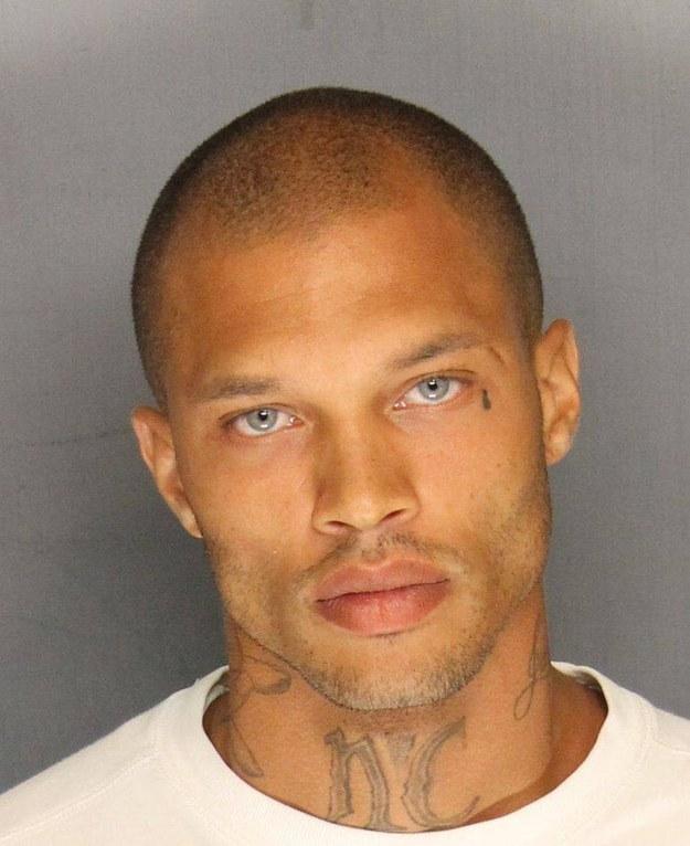 hot convict