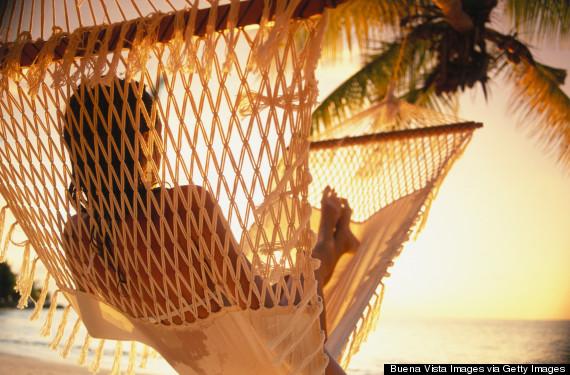 hammock beach