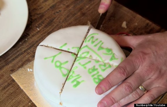 cake science
